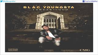Blac Youngsta - Codeine (I Swear To God)