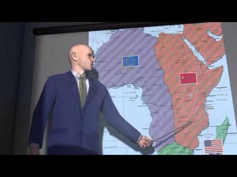 Intro Карибский Кризис Ледниковый Поход