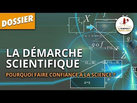 Vidéo FAUT-IL FAIRE CONFIANCE À LA SCIENCE ? (feat. Hygiène Mentale) - Dossier #35 - L'Esprit Sorcier