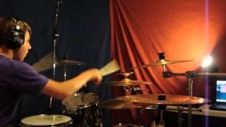 Drum Mic Test (CAD PRO-7)
