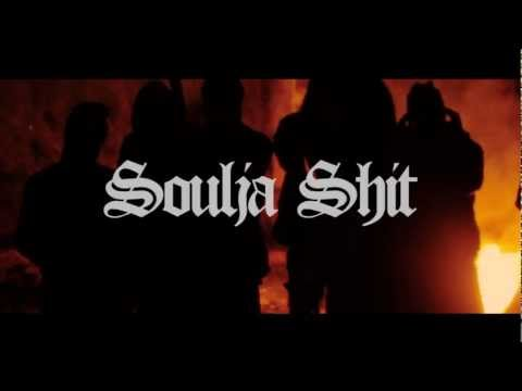 Soulja Shit - Scrap Ft. Tevo