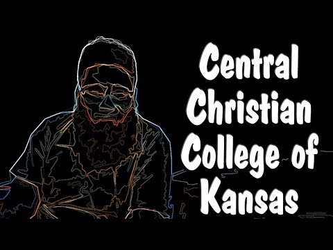 ????Central Christian College of Kansas Worth it ? + Review!????