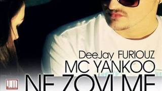 MC Yankoo Ft. DJ Mladja Ft. DJ Furiouz - Ne Zovi Me (Tune Bass Bootleg) Hitovi 2012