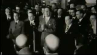 Oro nazi en Argentina y la protección del peronismo a los Nazis.