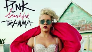 P!nk - Revenge ft. Eminem / lyrics