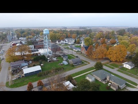 St   Paul,  Indiana