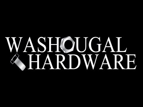 WASHOUGAL HARDWARE