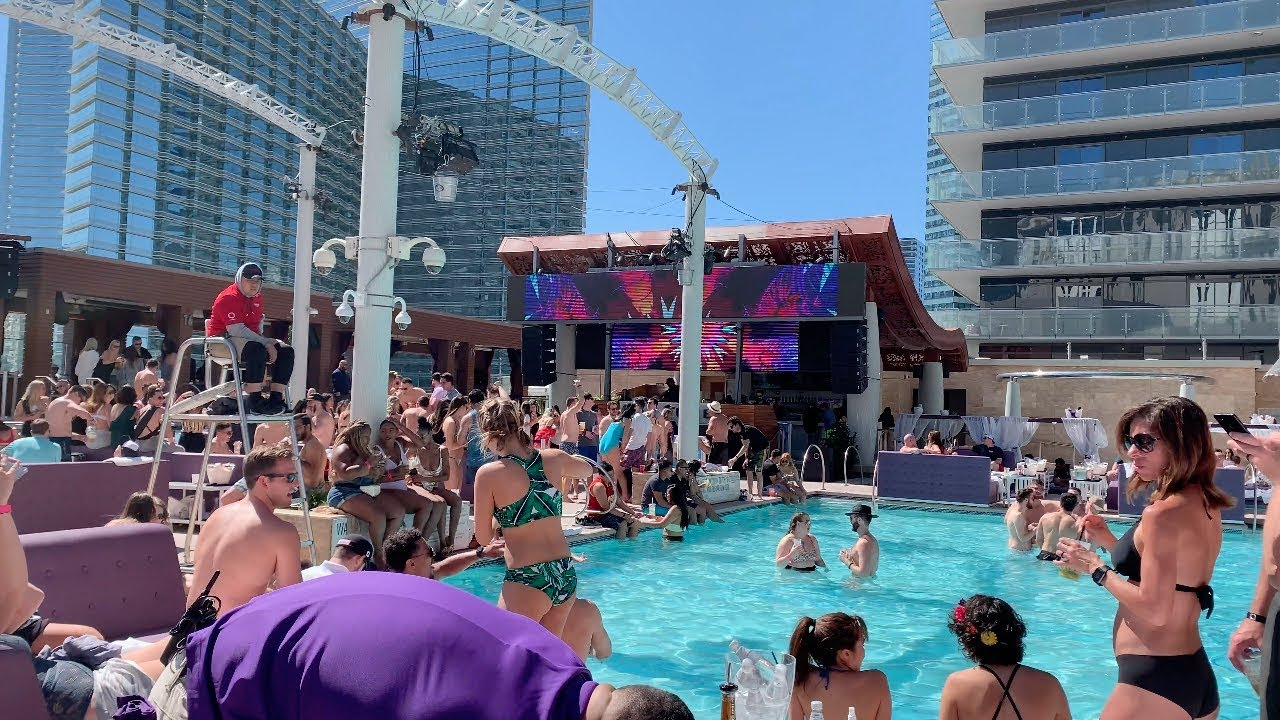Download Marquee Dayclub | Las Vegas Pool Party