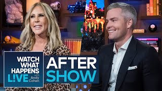 After Show: Does Ryan Serhant Want More Kids?