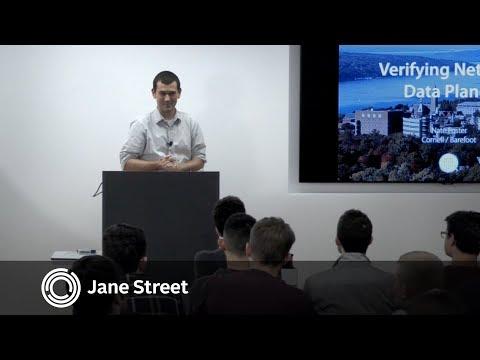 Verifying Network Data Planes
