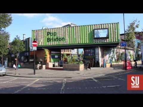 Brixton tour