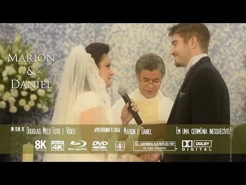Teaser Casamento Marion e Daniel www.douglasmelo.com DOUGLAS MELO FOTO E VÍDEO (11) 2501-8007