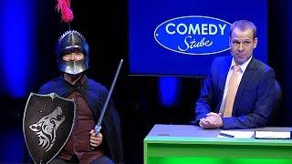 Comedy Stube – Zukunft