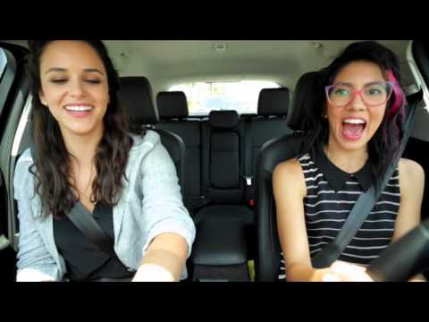 "Ford Focus - ""Latinas On the Move"""