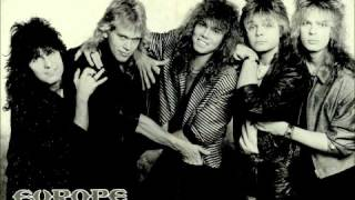 Europe - Live in Los Angeles 1987 [FULL]