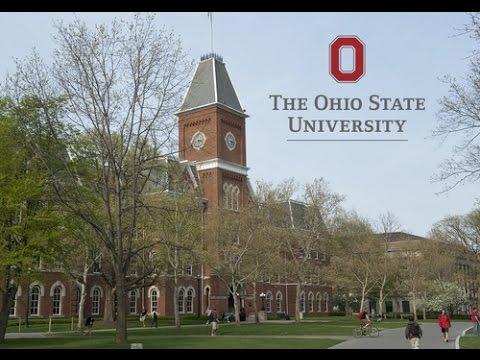 The Ohio State University Columbus