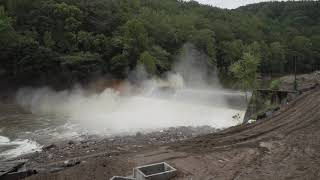 Breach of Bloede Dam - Maryland Department of Natural Resources thumbnail