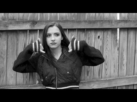 One Call Away - Charlie Puth (Cover By Alyssa Shouse)