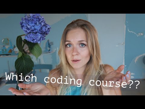 How to find the right coding course for YOU | Learn to Code