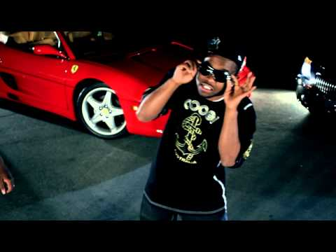 Cuzin P-Across the Room (Official video)