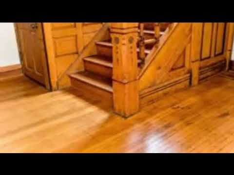 Hardwood Floor Refinishing Cost - Cost