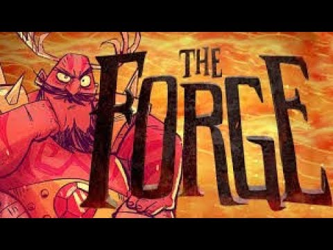 The In's n Out's of The Forge (Don't Starve Together The Forge Tutorial/Guide) The Runner Role