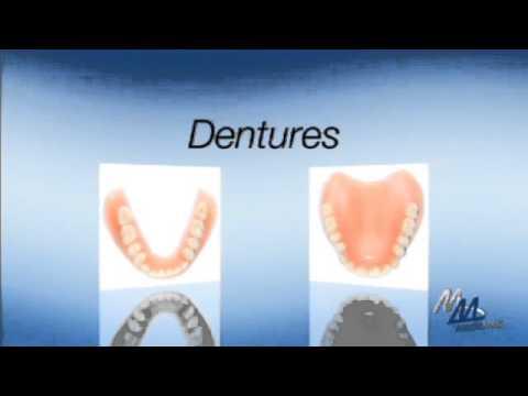 dentures jacksonville fl