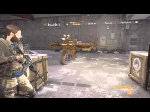 We have power now The division part 6