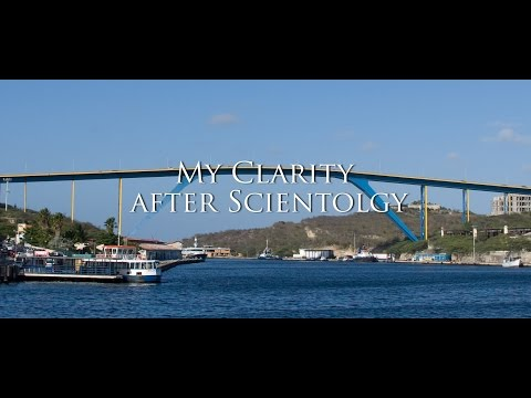 Why I got into Scientology and why I left Scientology