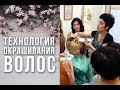 Технология окрашивания волос, открывающая просторы вашей фантазии