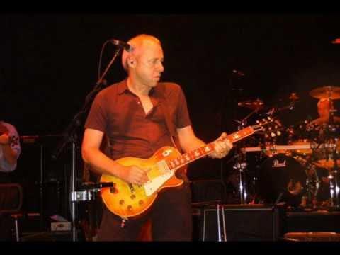 Sonny Landreth & Mark Knopfler - Blue Tarp Blues
