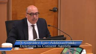 Santa Cruz County Board of Supervisors 12/12/17 AM Session