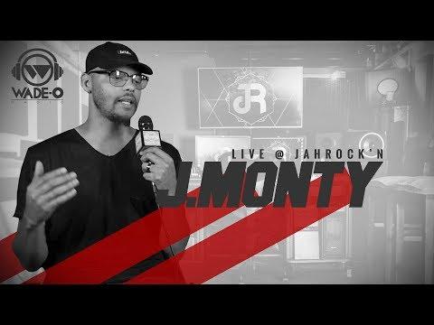 J Monty Announces New Record Deal, Drops Amazing Freestyle