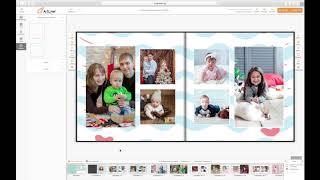 Как убрать рамку фотографии?