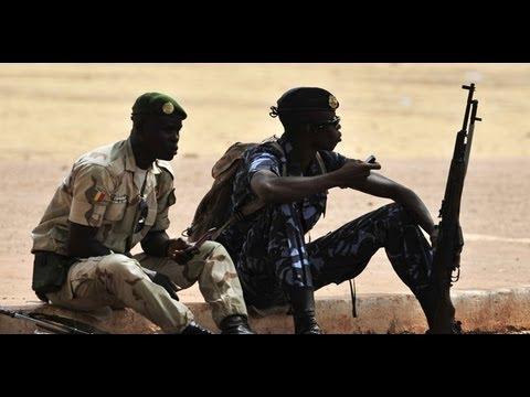 Brinkmanship in Mali (Dispatch)