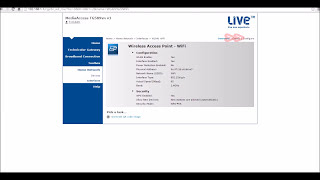 Como configurar o modem Tim Live ?