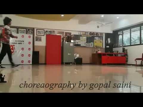 Gal mitthi mitthi bol   Tochi Rena  Choreography - Gopal saini