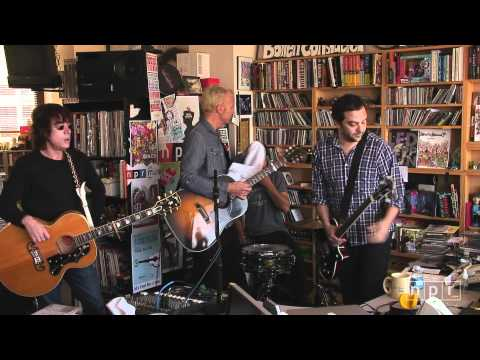 Fountains Of Wayne: NPR Music Tiny Desk Concert