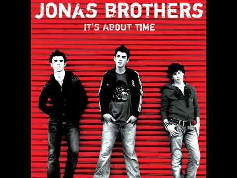 04. One Day At A Time - Jonas Brothers [It's About Time]