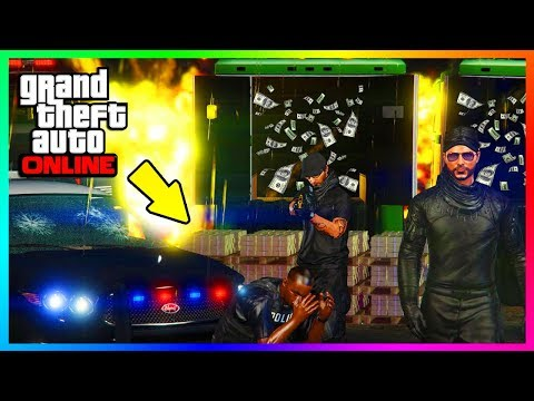 GTA ONLINE MULTI MILLION DOLLAR LOBBIES!!! - HUGE CASH MONEY MAKING 2X BUNKER SALES & MORE!! (GTA 5)