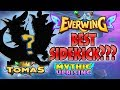 EVERWING MOST OP SIDEKICKS IN THE GAME -