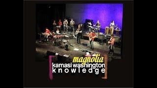 """Magnolia """"Knowledge"""" de Kamasi Washington"""