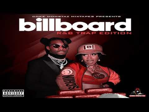 Cardi B, Offset & Various Artist - Billboard [Rnb Trap Edition] Full Mixtape