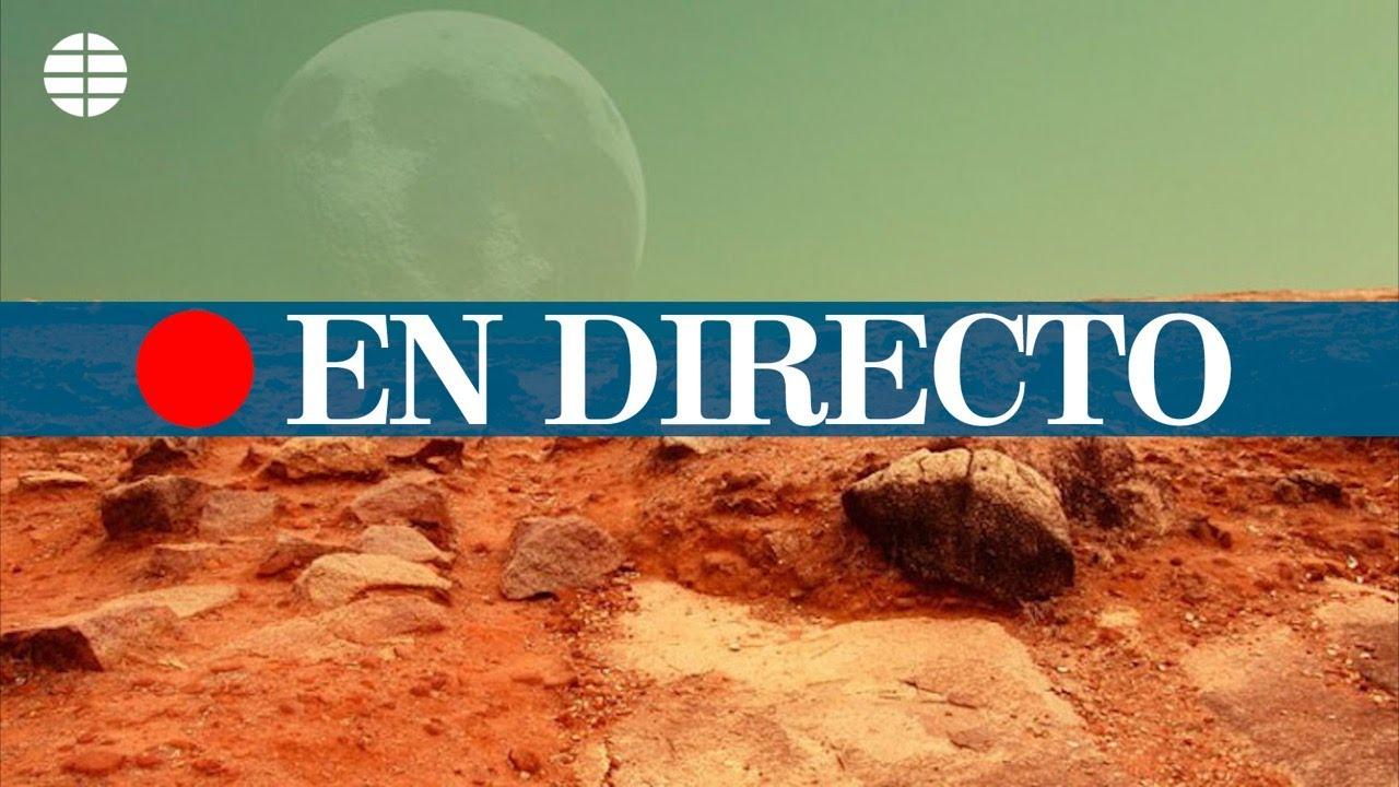 Despegue de la misión MARS 2020 de la NASA, en directo thumbnail