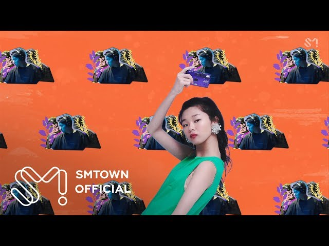 Raiden 레이든 'The Only (Feat. 아이린 of Red Velvet)' MV
