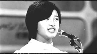 山口百恵 - 回転木馬 (再建) Yamaguchi Momoe - Kaiten Mokuba (Reconst...