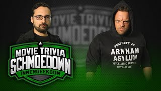 Hector Navarro VS Kevin Smets - Movie Trivia Schmoedown