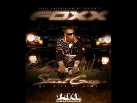 FOXX FT. TREY SONGZ-SHE SAID