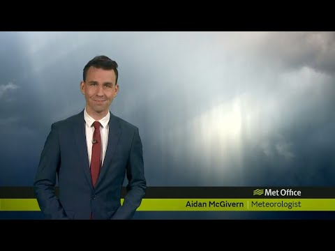 Tuesday Morning Forecast 12/11/19