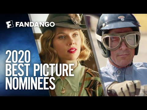 2020 Best Picture Nominees | Movieclips
